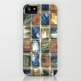 Tile 6 iPhone Case