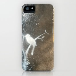 and this night was magical iPhone Case