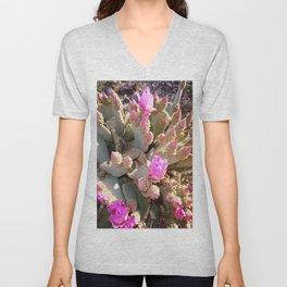 Prickly pear Unisex V-Neck