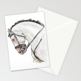 Spanish Horse Stationery Cards