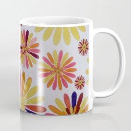 A garden in Cuenca Ecuador Coffee Mug
