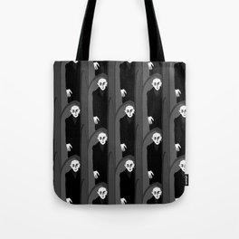 Enter Nosferatu Tote Bag