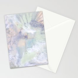Widow Maker (The Sweven Project) Stationery Cards