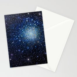 Hercule`s Cluster - M17 Stationery Cards
