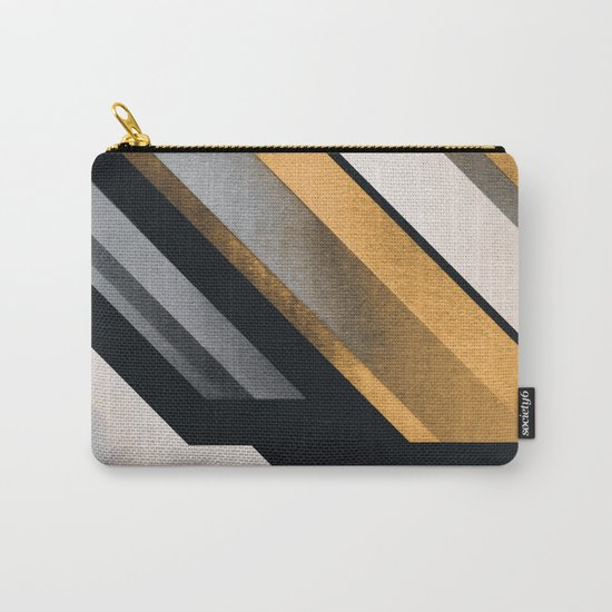 ABSTRACT 9c Carry-All Pouch