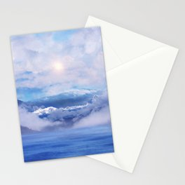 Pastel vibes 47 Stationery Cards