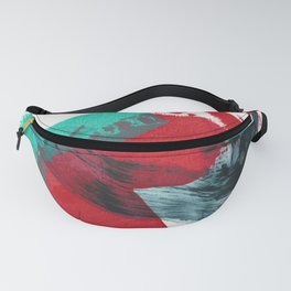 wash Fanny Pack
