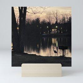 Sarah's Photography  Mini Art Print
