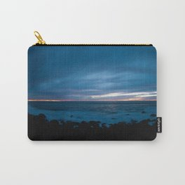 Magic Hour Morro Bay Carry-All Pouch
