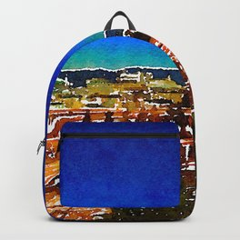 Seattle 2 Backpack