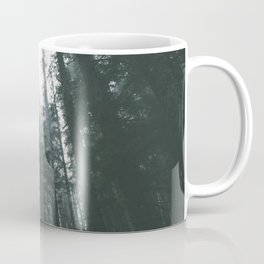 Forest XVIII Coffee Mug