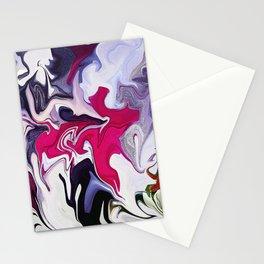 Arezzera Sketch #709 Stationery Cards