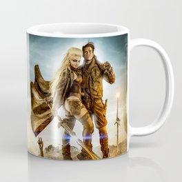 Road Knights Coffee Mug