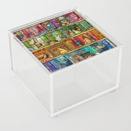 A Stitch In Time 2 Acrylic Box