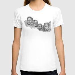 Mount Awesomore T-shirt