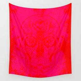 iDeal - Atomic Sugar Wall Tapestry