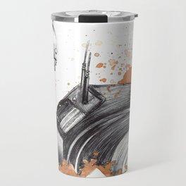 Rogue droid Travel Mug