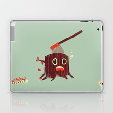 Redwood Deadwood Laptop & iPad Skin