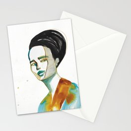 Blanca - Everyone's Mother Stationery Cards