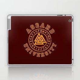 Asgard University Laptop & iPad Skin