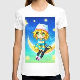 Moon Kid T-shirt