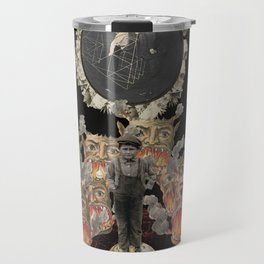 The Corruptible Alchemy of All Things Travel Mug