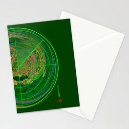 MindMap.02 - Reality Radar Stationery Cards