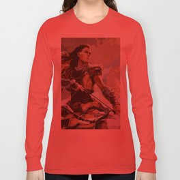 Aloy Long Sleeve T-shirt