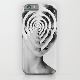 Un/Expected iPhone Case