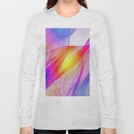 Wisp Long Sleeve T-shirt