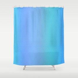 Triangulation Variation 3 Shower Curtain