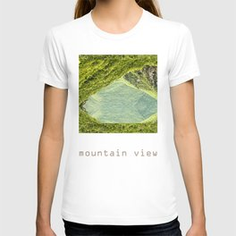 Mountain Woodland T-shirt