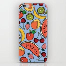 Bold Fruit iPhone Skin