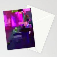 scrmbmosh247x4a Stationery Cards