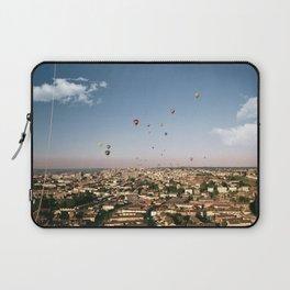 Balloons Over Bristol Laptop Sleeve