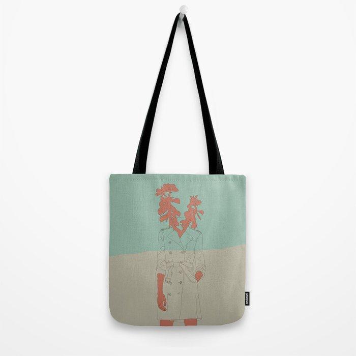 Woman Nature 1 Tote Bag