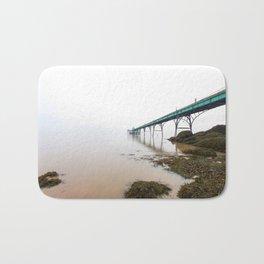 Clevedon Pier Bath Mat
