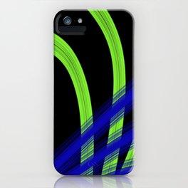 Lifelines iPhone Case