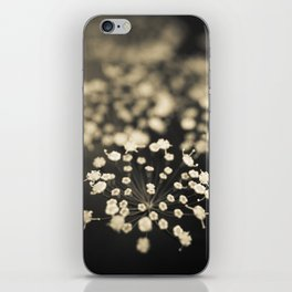 Summer Lace iPhone Skin