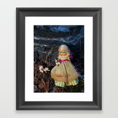 Autumn 10-28-2007 019 Framed Art Print