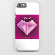 Snob Shop Slim Case iPhone 6s