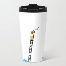 Kitteh Kindess Travel Mug