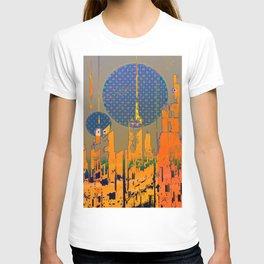 Influencers II T-shirt