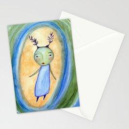 Fae Sighting Stationery Cards