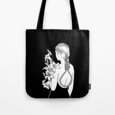 Too Young To Die Tote Bag