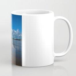 Along the Misissippi Coffee Mug
