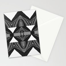 Euclidean geometry Stationery Cards