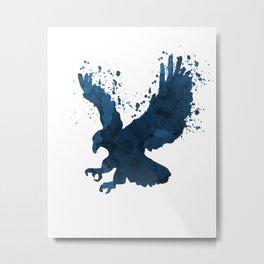 Eagle Metal Print