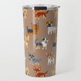 AUSSIE DOGS Travel Mug