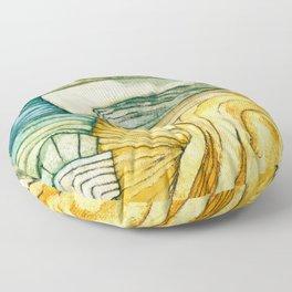 Onions Floor Pillow
